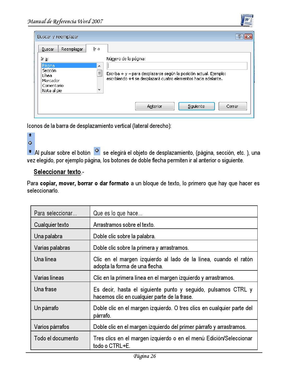 Manual Word 2007 By Espe Innovativa Loja Issuu
