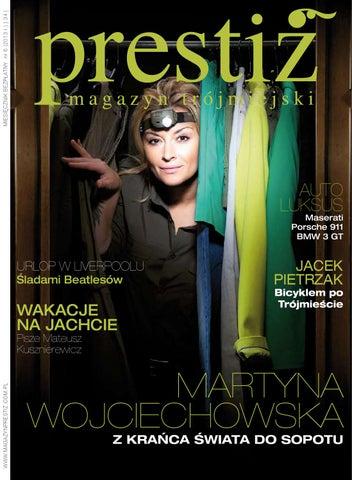 cf675c55ff Prestiz magazyn trojmiejski nr 34 by Prestiż Magazyn Trójmiejski - issuu