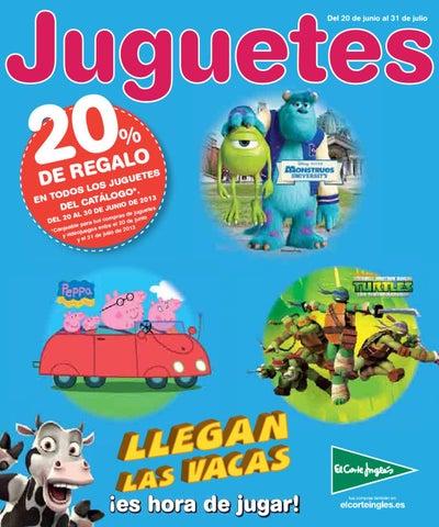 24eb149a02 folleto-el-corte-ingles-juguetes by misfolletos.com misfolletos.com ...