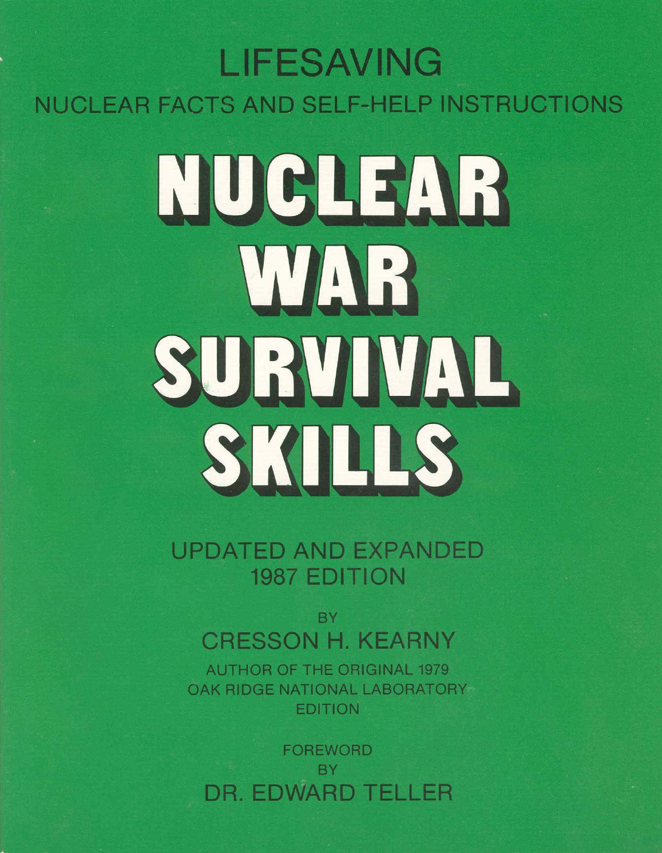 Nuclear War Survival Skills by Mumbling Mutant issuu