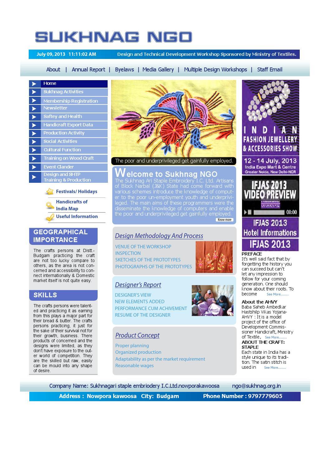 Sukhnag Ari Staple Info Kit By Sukhnag Directory Issuu