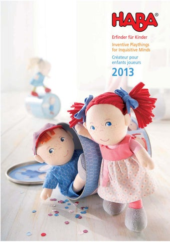 d46679945573 Haba 2013 Catalogue by Rose and Lily Australia - issuu