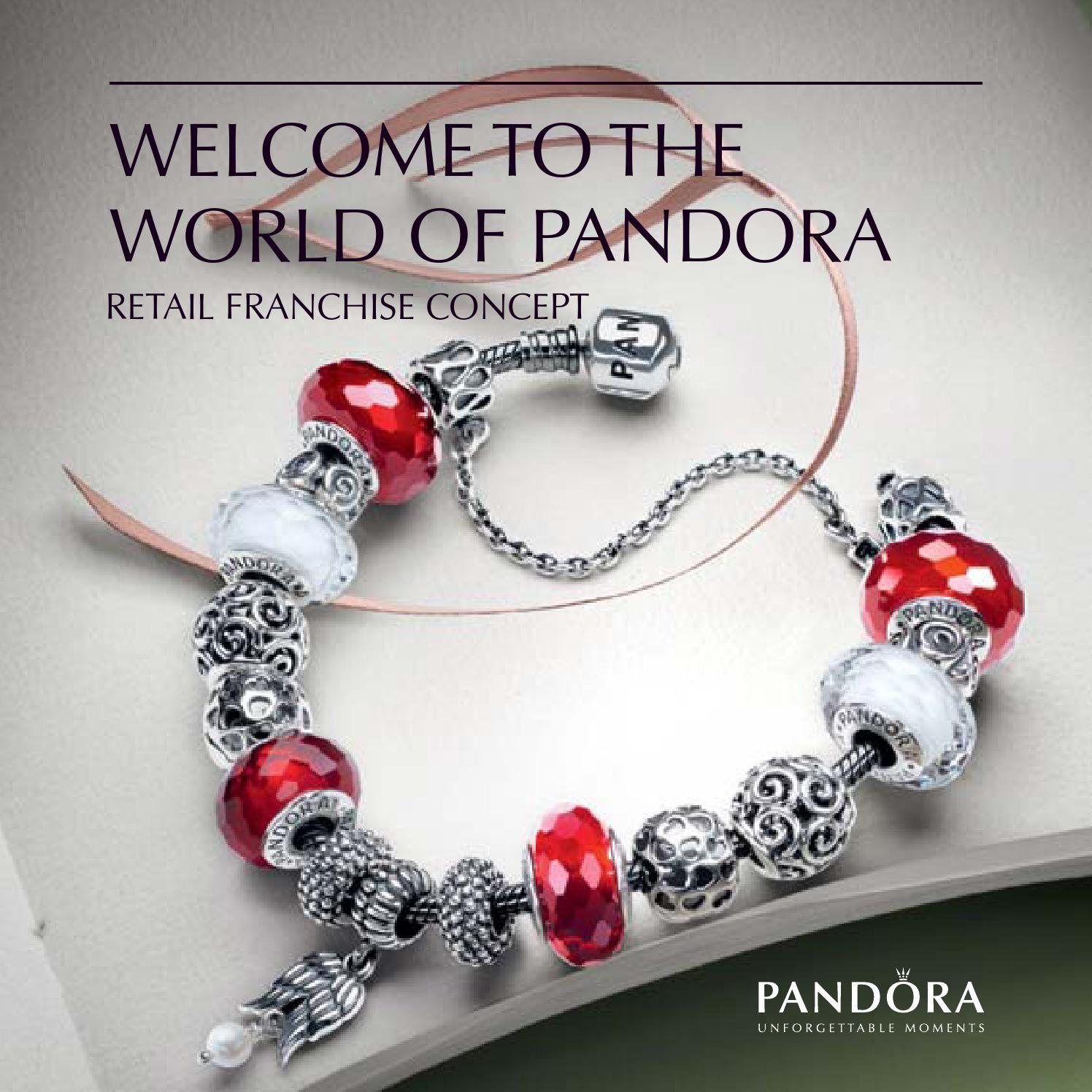 Pandora Jewelry Cost: Style Guru: Fashion, Glitz