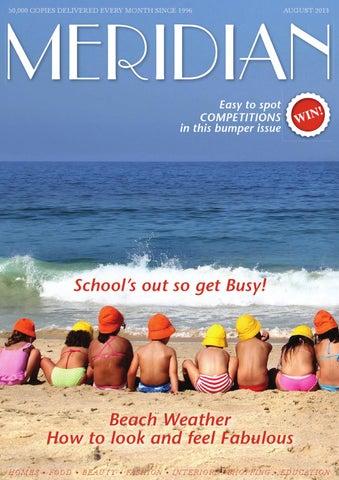 foto de Meridian Magazine - August 2013 by Meridian Magazine - issuu