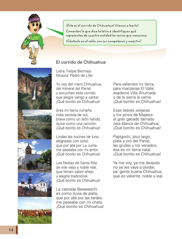 La Entidad Donde Vivo Chihuahua By Rar U00e1muri