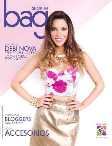 e295aadc4 Bag #12 Costa Rica by Ego   Casa Galería - issuu