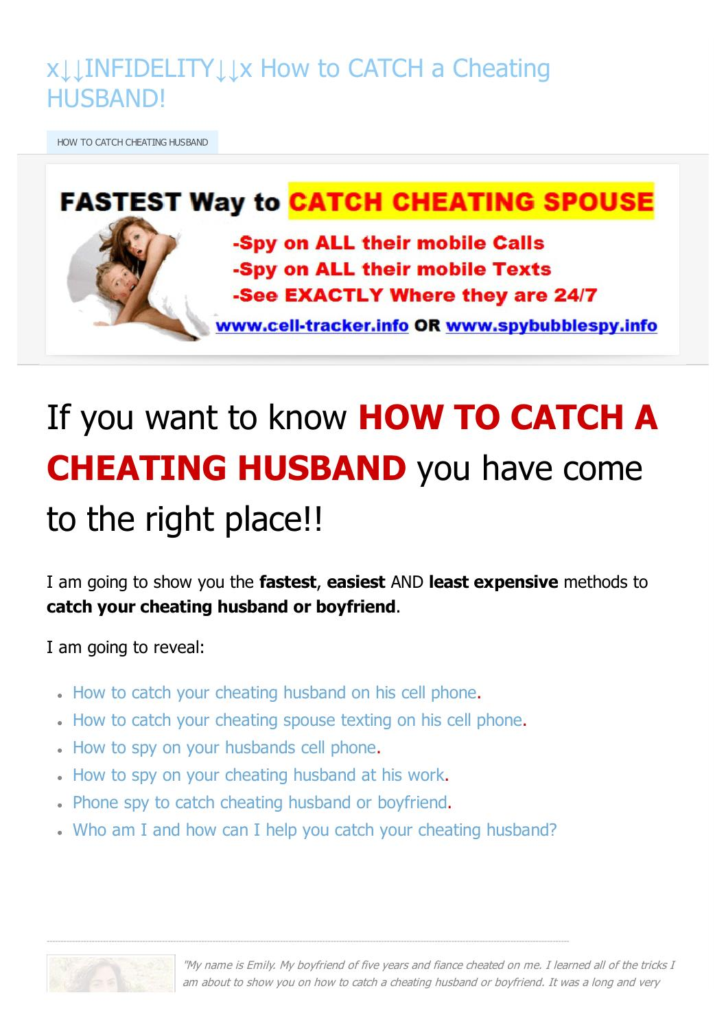 how to tell if my fiance is cheating