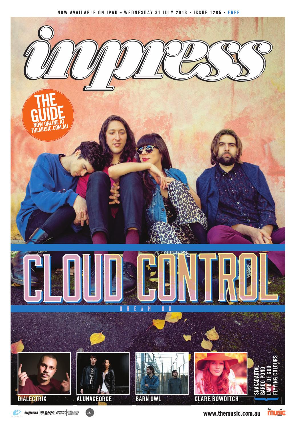 Inpress Issue 1285 By Themusiccomau Issuu Adidas Superstar X Banned From Normal Rita Ora Ampquotblack Multi Colorampquot