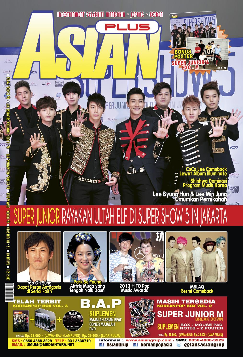Asian Plus Edisi 531 By Asianplus Issuu Krezi Kamis 29 Jam Tangan Usb Mancis Keren