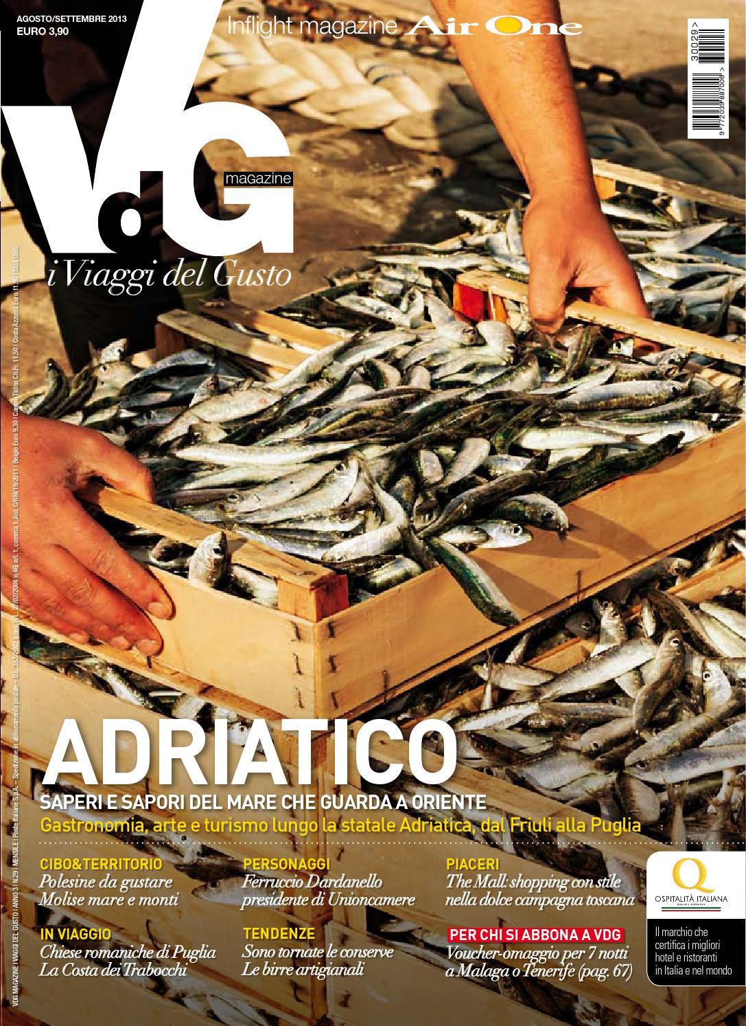 Vdg agosto - settembre 2013 by vdgmagazine - issuu dbcb7c0b088