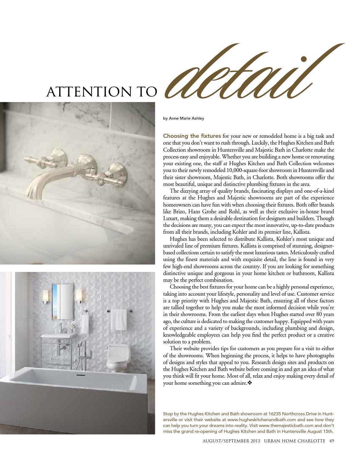Cuh Aug Sep2013 By Home Design U0026 Decor Magazine   Issuu