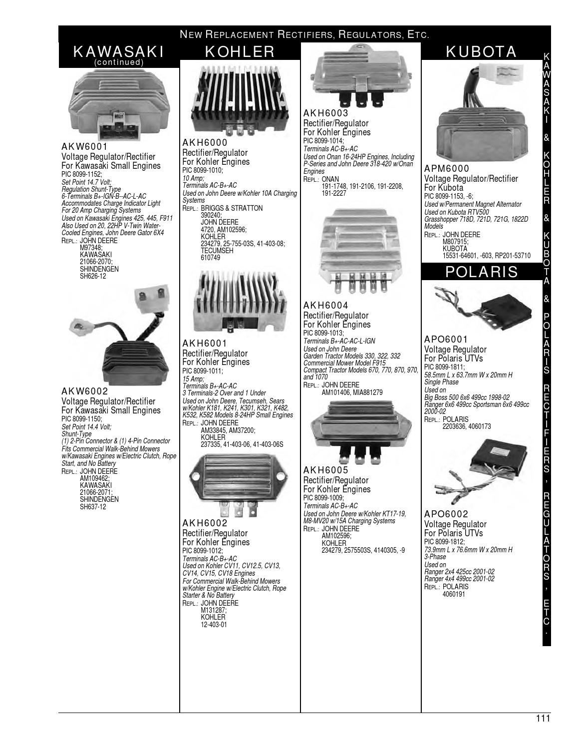 Arrowhead Electrical Products Outdoor Power Equipment