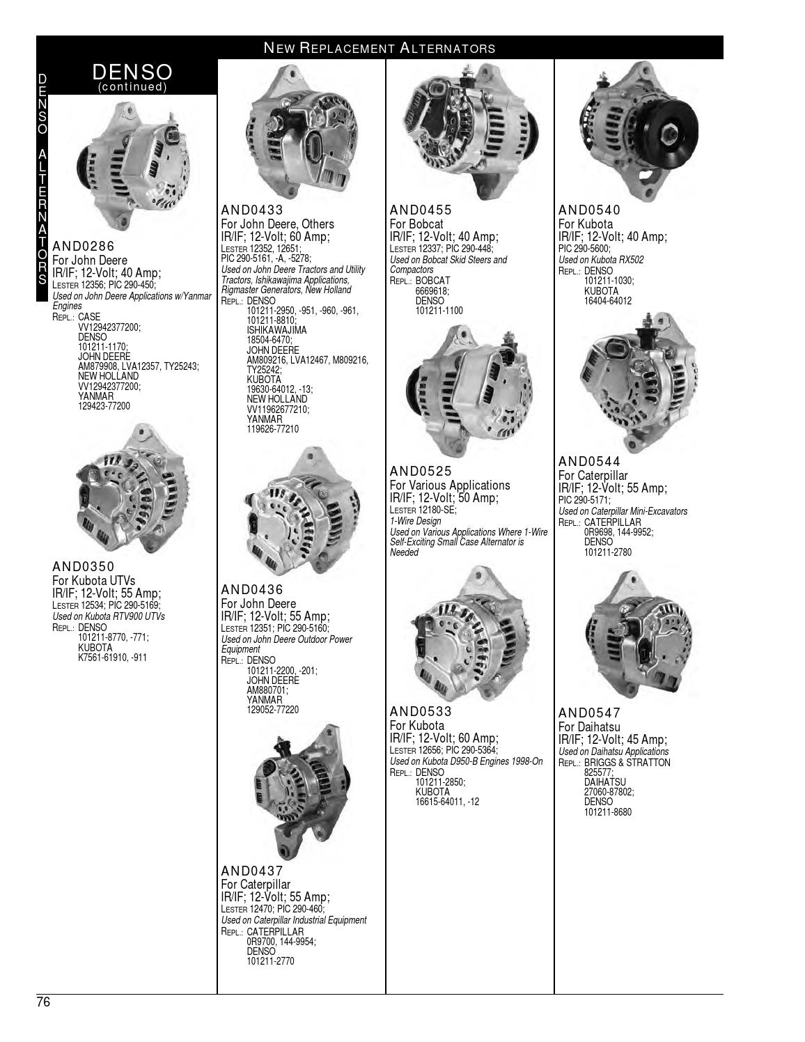 Lester Alternator Wiring Diagram Schematic Diagrams Lestronic Battery Charger Denso Yanmar Ford Truck