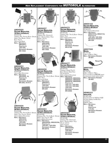 Arrowhead Electrical Products Master Components Catalog by Arrowhead ...
