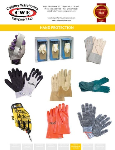 Stop personal protective equipment 2015 by STOP - issuu 3f91e4a552c