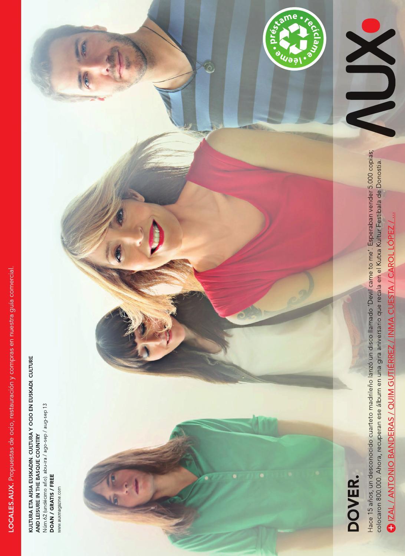 ffb13d291f6 Auxmagazine n62 by Auxiliarte Factoría - issuu