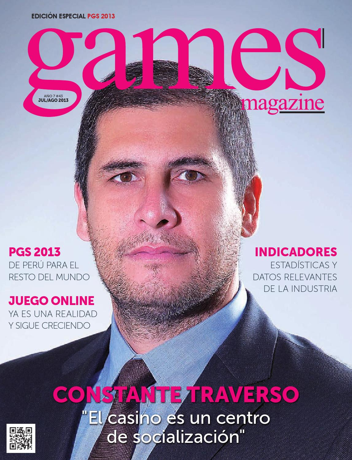 Games Magazine Nº 43 by Games Magazine - issuu