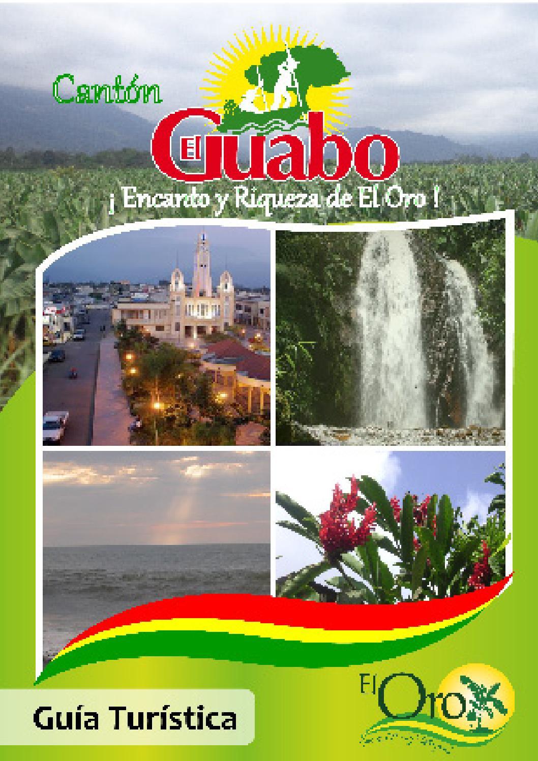 Canton el Guabo by El Oro Turístico - issuu