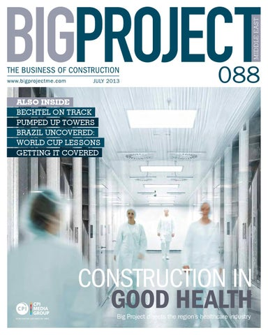 Big Project ME by Big Project Middle East - issuu