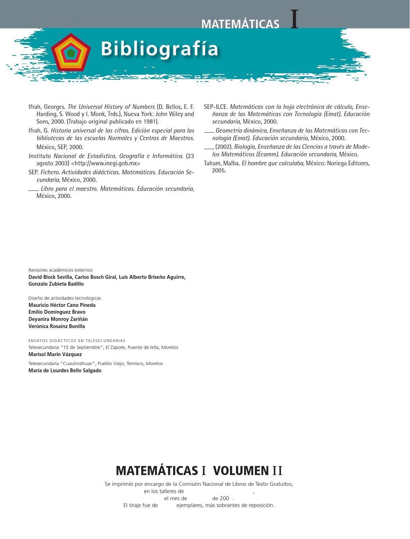 Matemáticas 1er. Grado Volumen II by Rarámuri - issuu