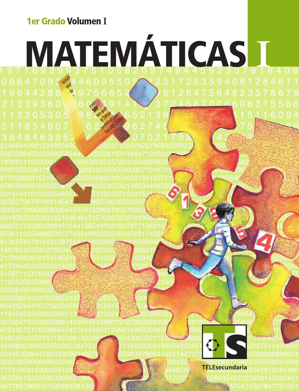 Matemáticas 1er. Grado Volumen I by Rarámuri - issuu