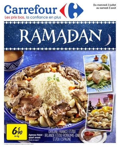 Ramadan Carrefour 2013 By Boïboï Bébélus Issuu