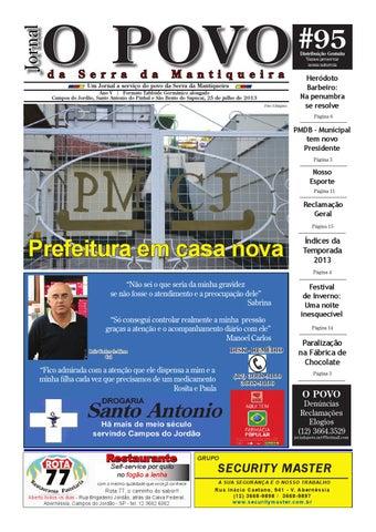 Jornal O POVO 95 by Manoel Carlos Conti - issuu a1d6d2ea22ace
