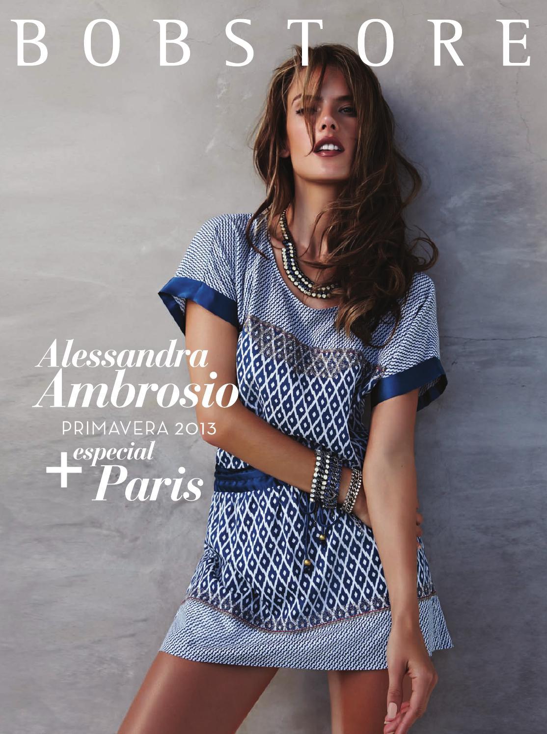 3d66fac8cd Revista 36 - Primavera 2013 by BOBSTORE - issuu