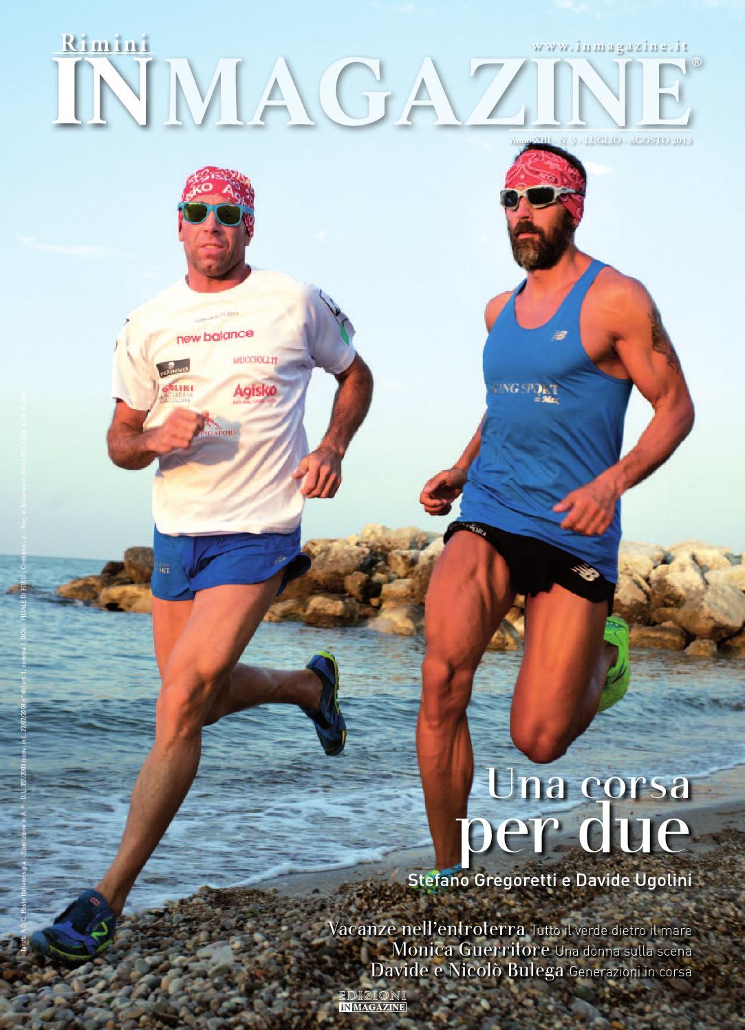 In Magazine Rimini 032013 By Edizioni Srl Issuu