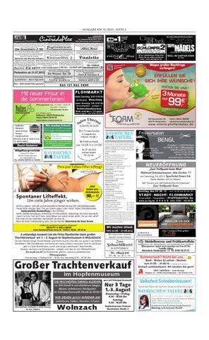 Cineradoplex Pfaffenhofen Programm