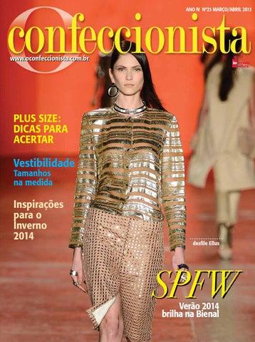74d408b05cc25 Confec geral23 web by O Confeccionista - issuu