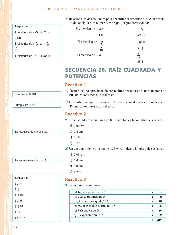 Maestro. Matemáticas 1er. Grado Volumen II by Rarámuri - issuu