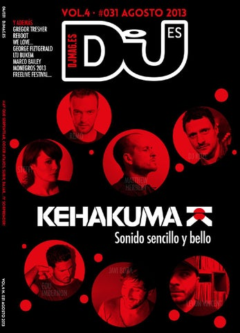 By Dj 029 Mag Espana Issuu España IH92WED