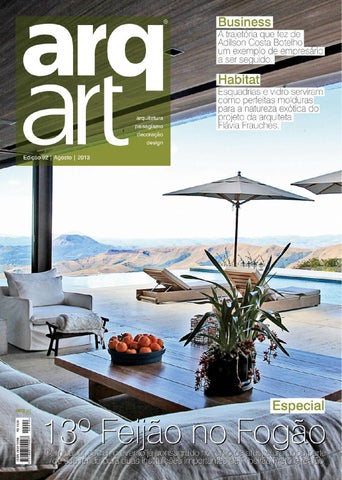 72c20b66f ARQART  92 by Revista ARQART - issuu
