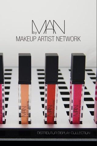 Makeup Artist Network Distributor