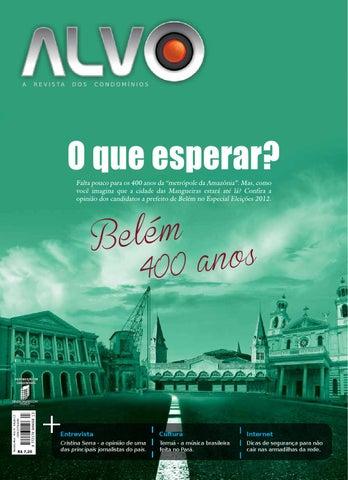 caec887725 Revista Alvo Ed 13 by ALVO COMUNICAÇÃO - issuu