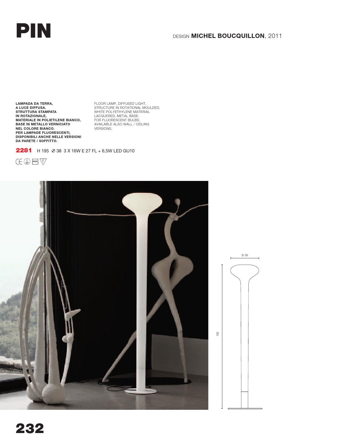 Lampade Al Neon Da Parete martinelli luce lampade by placed - issuu