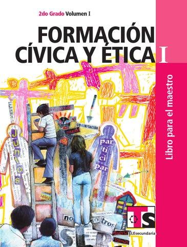 libro de formación ciudadana y cívica 1 de secundaria pdf