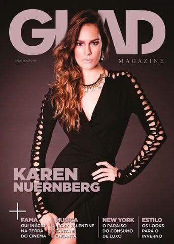 37a836eb76 GLAD Magazine edição  9 by Glad Magazine - issuu