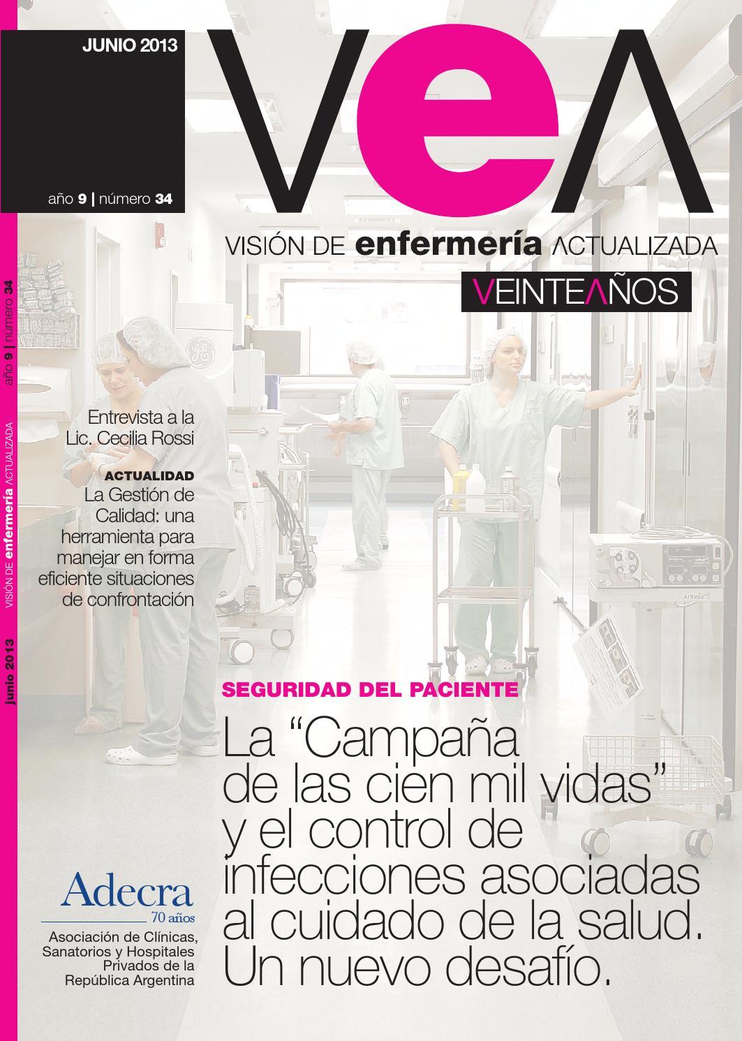 Revista vea 34 by Agustina Behety - issuu