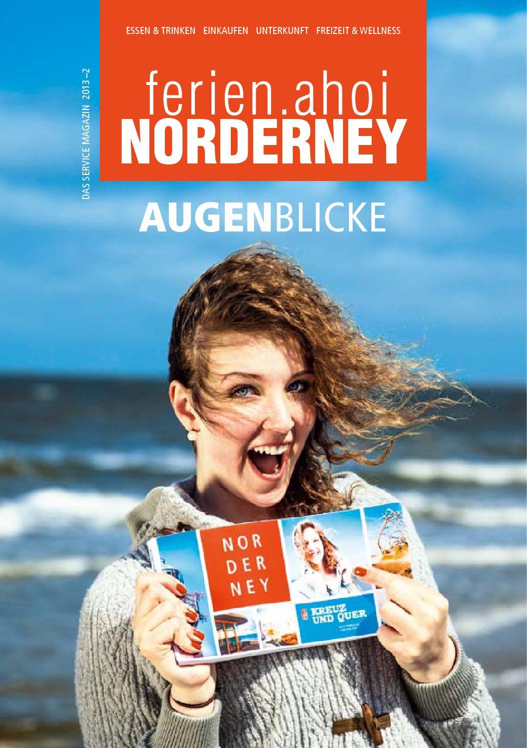 ferien.ahoi Norderney Magazin 15 // 15 by ferien.ahoi   issuu