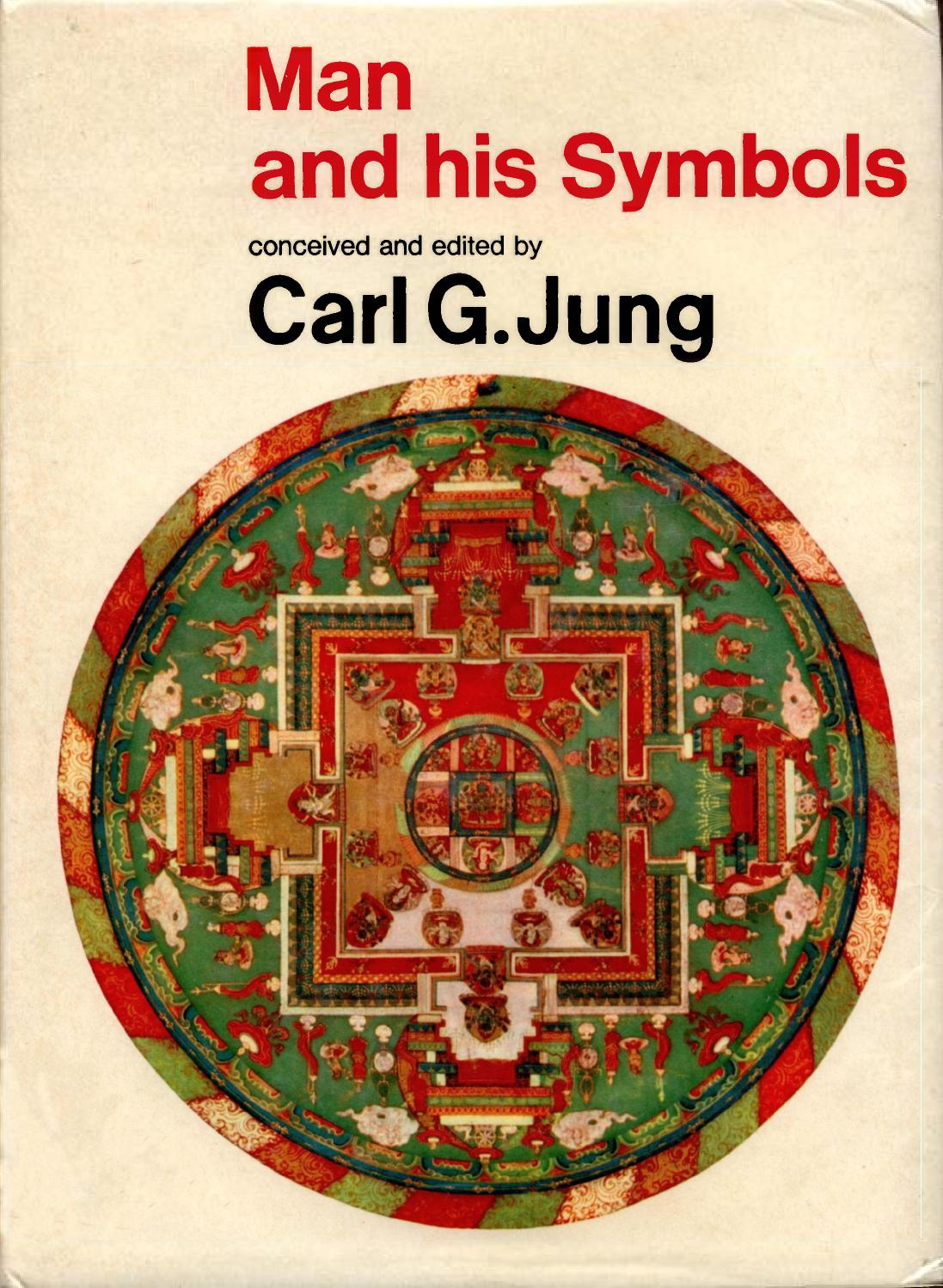 Carl Gustav Jung Man And His Symbols 19xx By Freneck Oliver Issuu