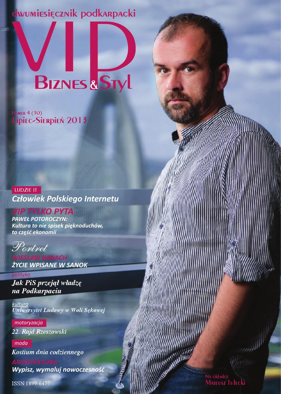 VIP Biznes Styl by SAGIER - issuu 71dcccf65f
