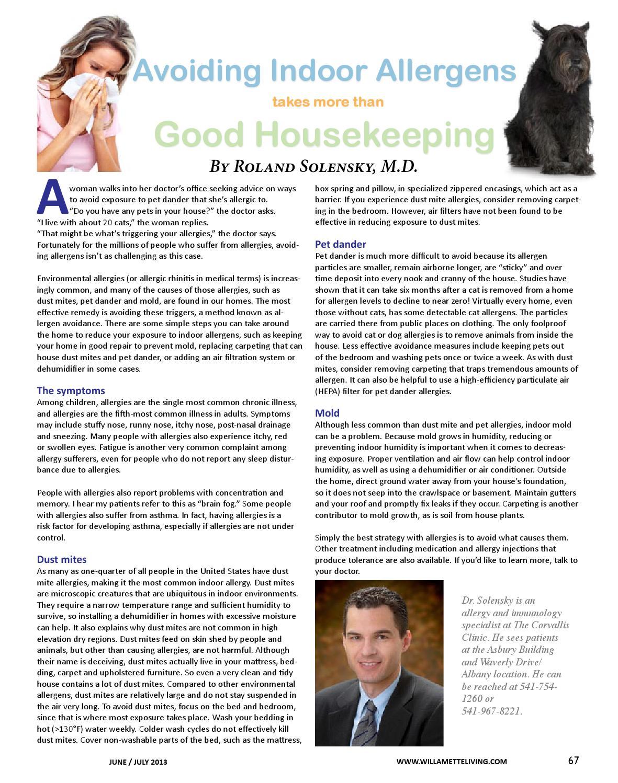 Willamette Living Magazine by Willamette Life Media - issuu