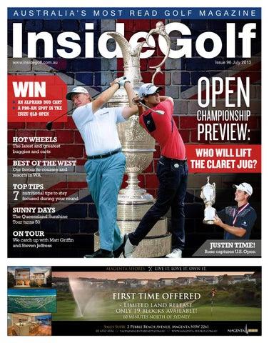 ea94016147b Inside Golf issue 96 by Inside Golf - issuu