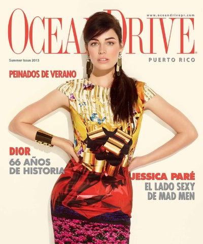 OhivasLlc Ocean By Issuu 2013 Drive Puerto RicoSummer ordxBeWC