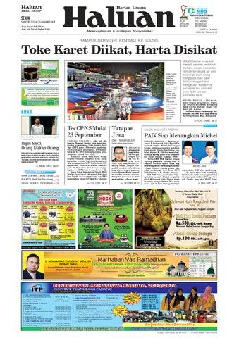 Haluan 05 Agustus 2013 by Harian Haluan - issuu f361c8aefe