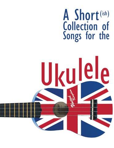 Ukulele Songbook V7 By Andres Lancheros Issuu