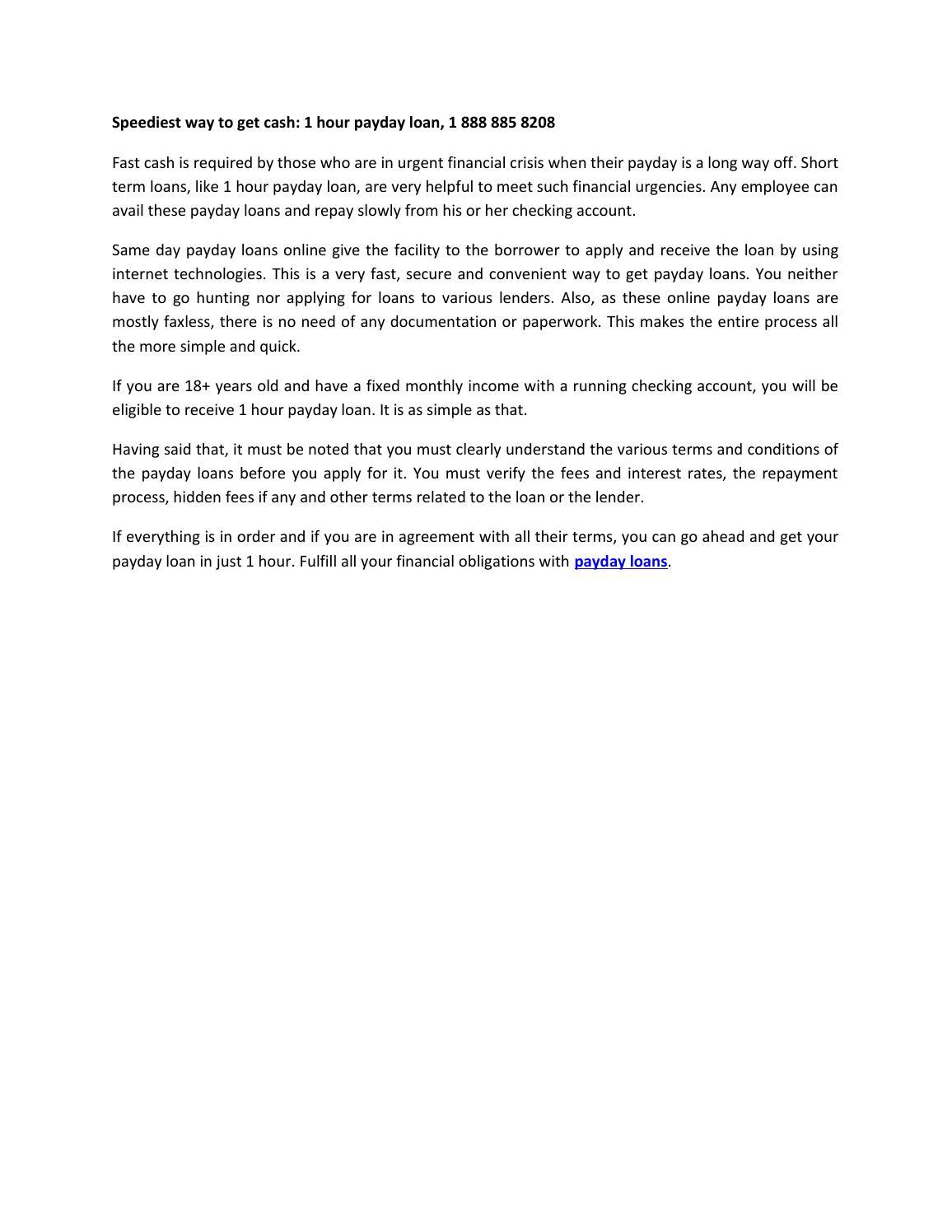 Payday loans uvalde tx image 3