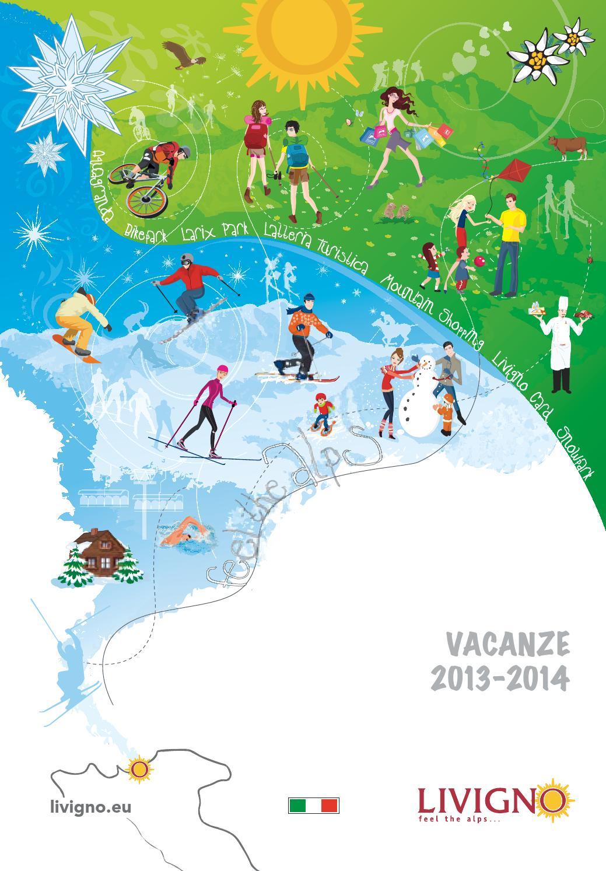 Vacanze 2013 - 2014 by APT Livigno - issuu